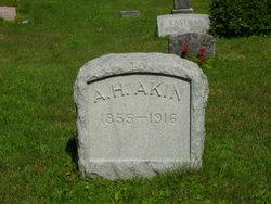 Addison Howard Addie Akin