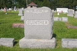 Jeanette Elizabeth <i>Bailey</i> Guinther