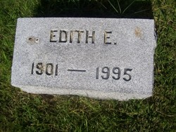 Edith E Guenther