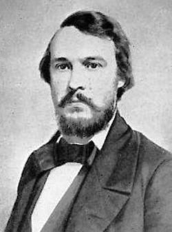 Dr Caleb Burwell Kennerly