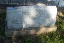 Charlotte McBroom