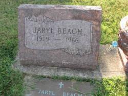 Jaryl Beach