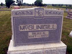 Silas Augusta McGunigill