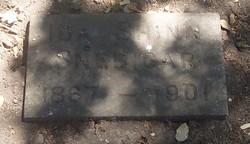 Ida Mae <i>Shinn</i> Snedigar