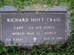 Richard H. Craig