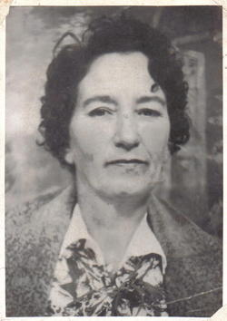 Genevra Jane Jennie <i>Wood</i> Magee