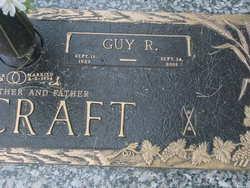 Guy R. Ashcraft