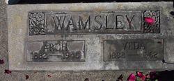 Archie G. Wamsley