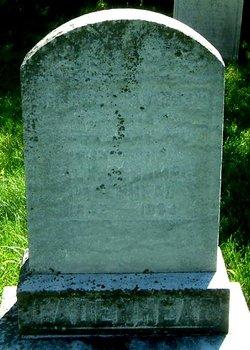 Alexander George McG. Cadenhead
