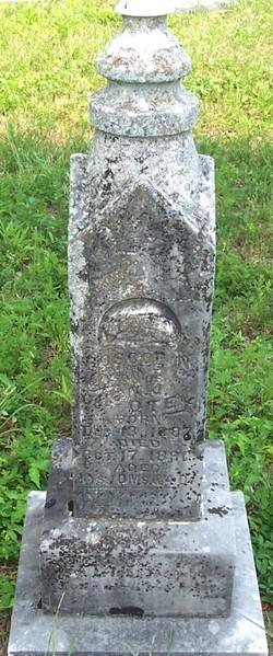 Roscoe N. Otey