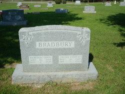 Horton Troy Bradbury