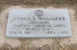 Capt Ethan Esley Waggoner