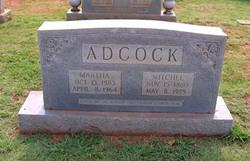 Martha Hackney <i>Turner</i> Adcock