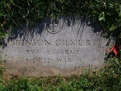 Brinson Gilmore