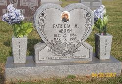 Patricia Marie <i>Case</i> Aborn