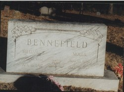 Mollie <i>Smith</i> Bennefield