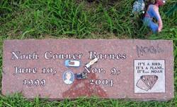 Noah Conner Barnes