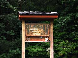 Mapleton Pioneer Cemetery