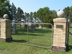 Fredens Lund Cemetery
