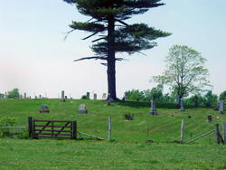 Cincinnati Cemetery