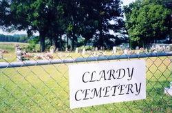Clardy Cemetery