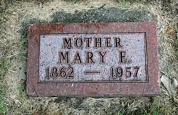 Mary Elizabeth <i>Belknap</i> Wilder