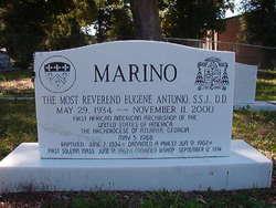 Eugene Antonio Marino