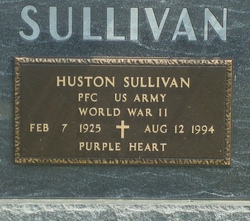 Huston Sullivan