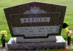 Carl Arthur Fred Bargen, Jr