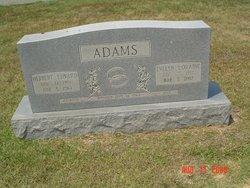 Evelyn Lorraine <i>Pribble</i> Adams