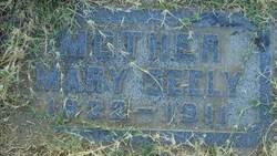 Mary <i>Pettit</i> Seely
