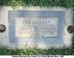 James Driscoll