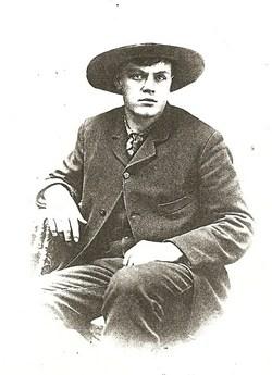 Benjamin E. Scott