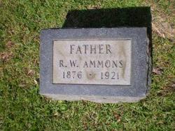 R W Ammons