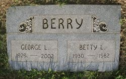 George L. Berry