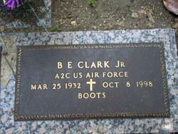 Buford Elmo BOOTS Clark, Jr