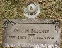 Doctor Maginson Doc Belcher