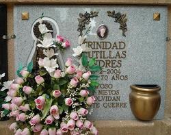 Trinidad Cutillas Andr�s