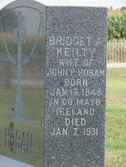 Bridget A. <i>Keilty</i> Hoban