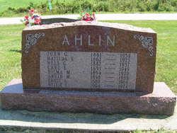 Nels G. Ahlin