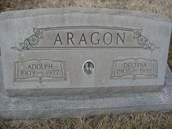 Adolph Aragon