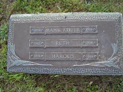 Mamie Keefer