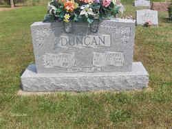 Walter Joseph Joe Duncan