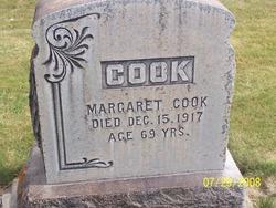 Margaret <i>Ramsay</i> Cook