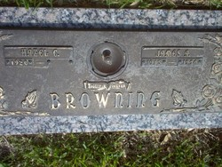 James Alton Browning
