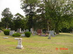 Plymouth Cemetery