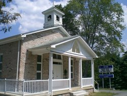 Bethel Churchyard
