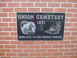 Crawfordsville Union Cemetery