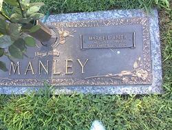 Mary Elizabeth Manley