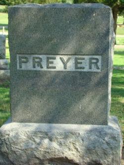 Carl Adelph Preyer